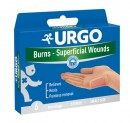 URGO Burns – Superficial wounds Sterile dressing